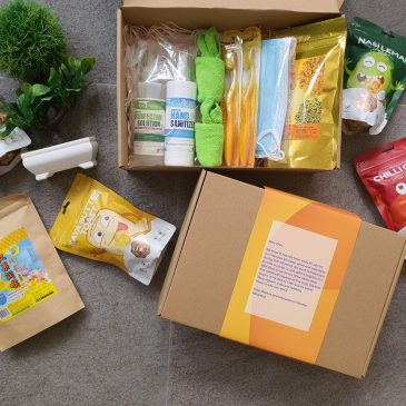 Send Affection Care Pack Singapore | Care Package Singapore