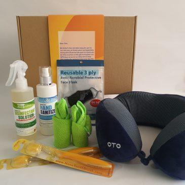 Send Get Comfy Care Pack Singapore | Care Package Singapore