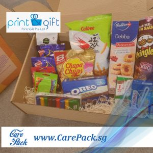 Care Pack Gift Singapore COVID-19: Care Pack Gift Hampers | Care Pack Delivery Singapore