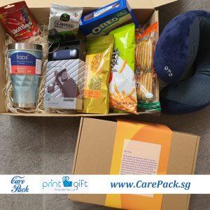 Corporate Care Pack Singapore