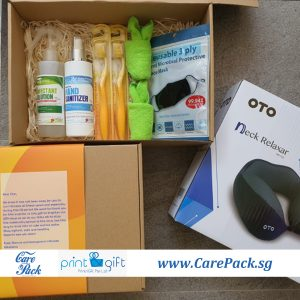 Custom Gift Packs Singapore Custom Care Packs