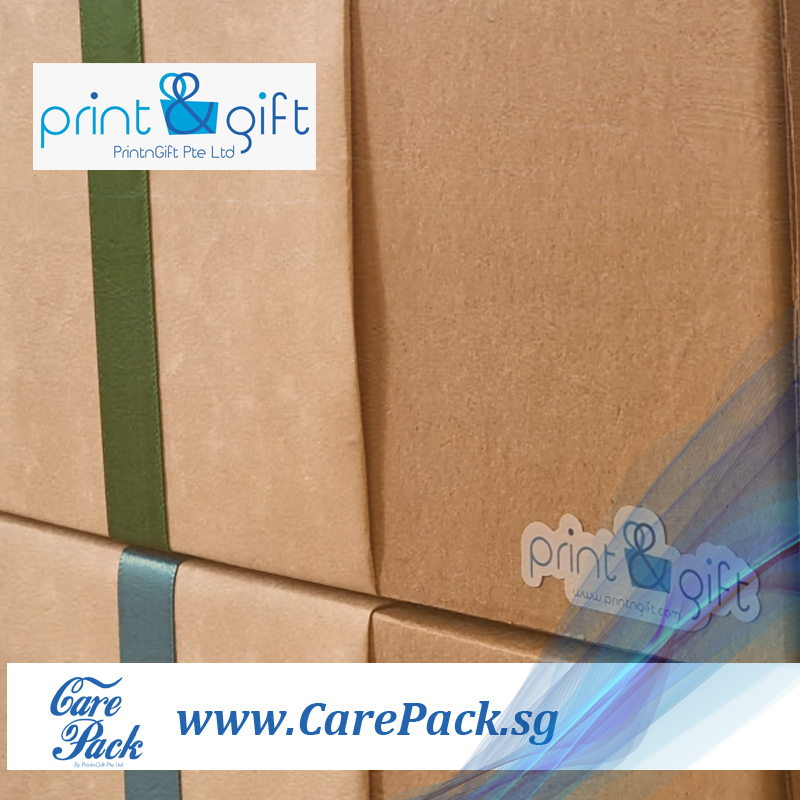 Care Package Delivery Singapore
